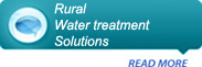 Rural water treatment solutions